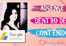 Cómo publicar publicidad de Adsense dentro del contenido de tu blog en WordPress