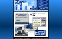 Proyecto: Zarco Arquitectura y Construcción